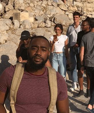 Zendaya Spotted with Euphoria Costar Jacob Elordi