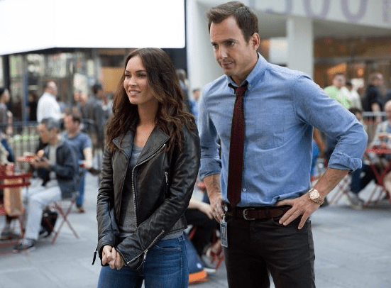 Megan Fox Calls Will Arnett Out for His Young Girlfriends
