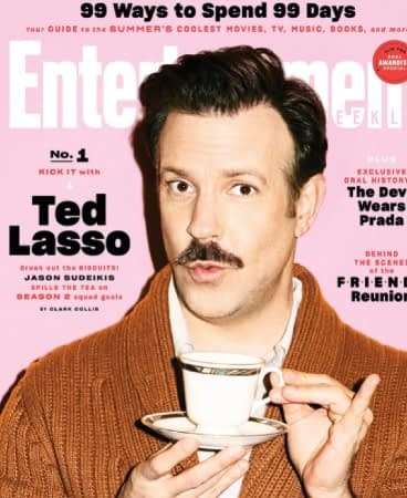 The Tao of Ted Lasso