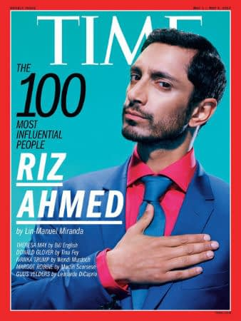 Riz Ahmed, Viola Davis, Donald Glover and Ryan Reynolds Are Time's Most Influential