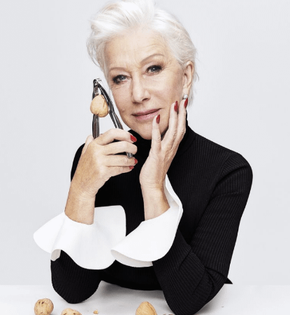 Helen Mirren The Nutcracker and the Four Realms