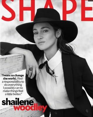 Shailene-Woodley Shape
