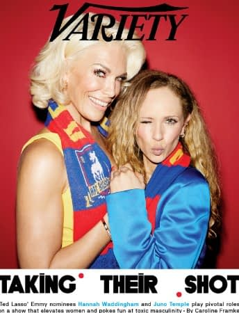Ted-Lasso-Hannah-Waddingham-and-Juno-Temple