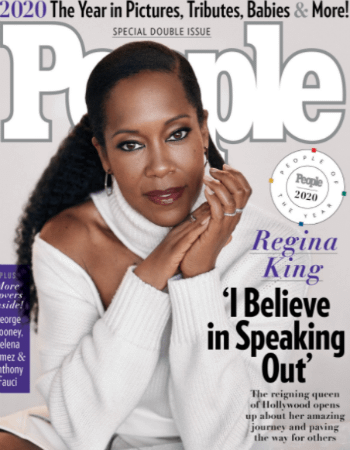 regina king people