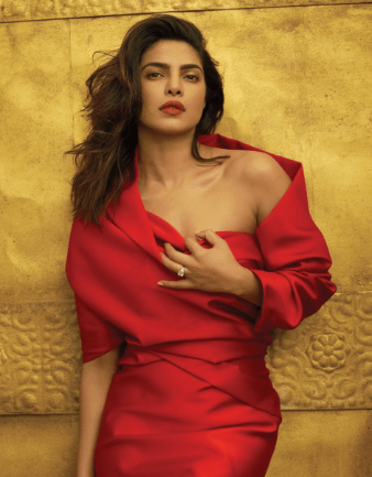 priyanka chopra vogue