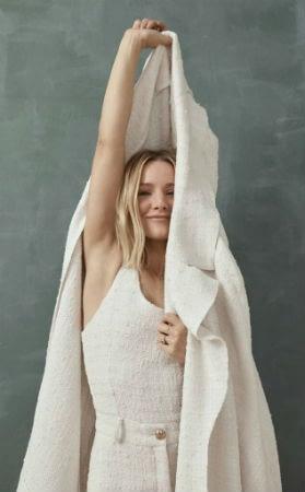 Romper Kristen Bell