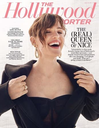 jennifer garner thr