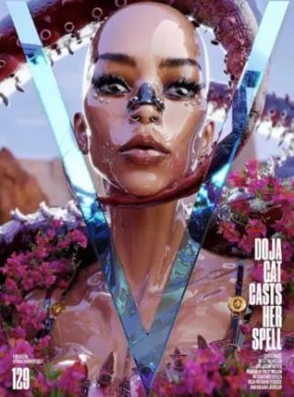 Doja-Cat-V-Magazine