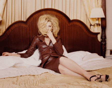 Cate Blanchett Julia Roberts interview