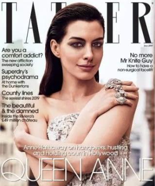 Anne Hathaway ageism