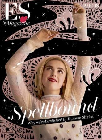 es-magazine-Kiernan-Shipka