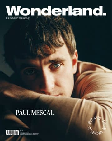 paul mescal normal people