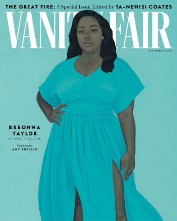vanity fair Breonna Taylor