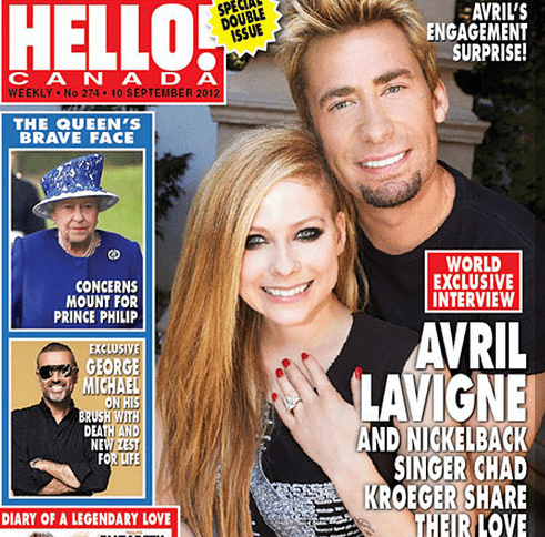 Is This The End For Chavril?