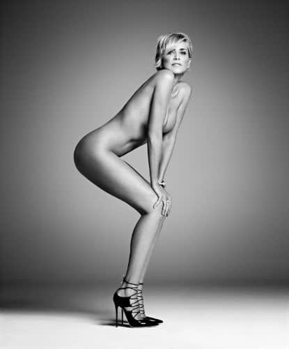 Sharon Stone Bares All, Gives Amazing Interview