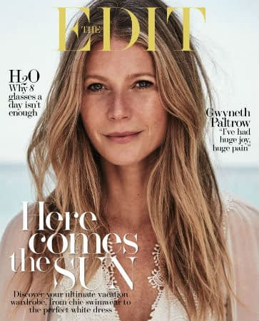 Gwyneth Paltrow Revisits Conscious Uncoupling