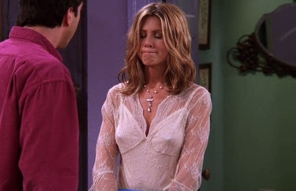 Jennifer Aniston Addresses #FreeTheNipple