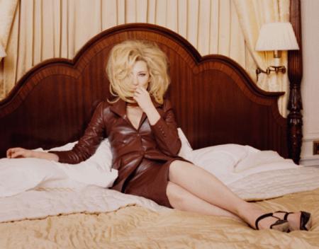 Julia Roberts Interviews Cate Blanchett